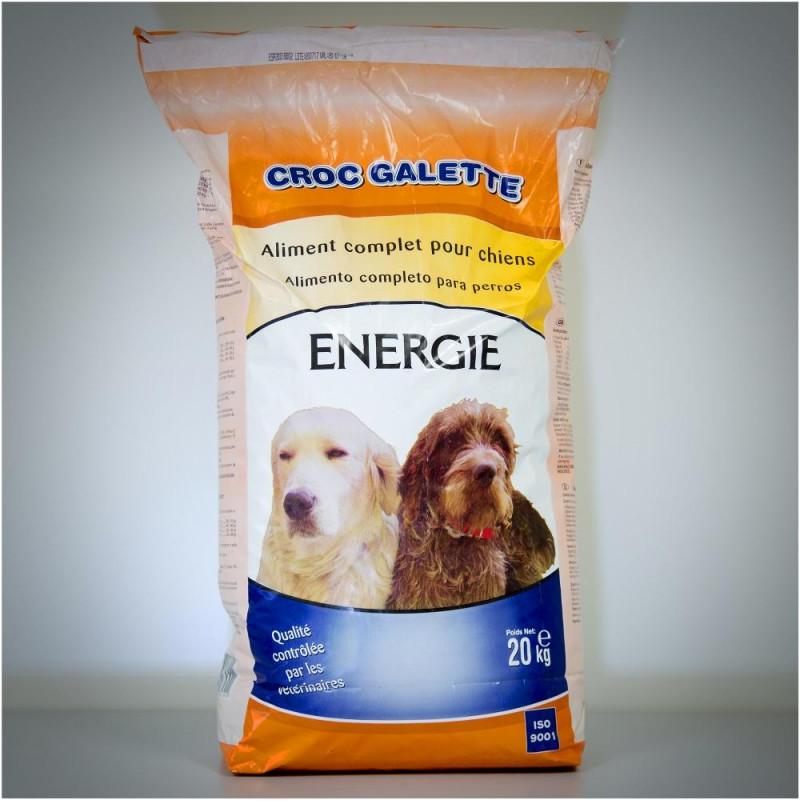 Croc Galette Energie 28/14